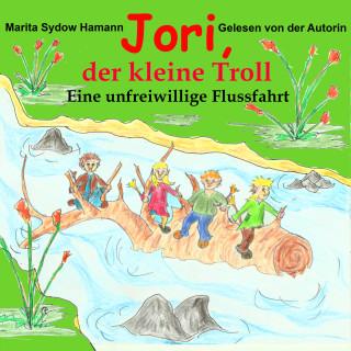 Marita Sydow Hamann: Jori, der kleine Troll