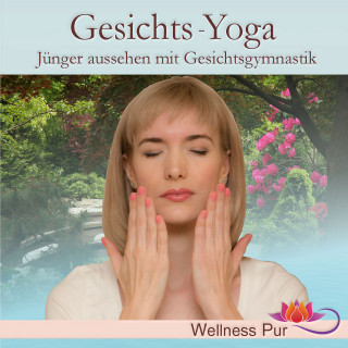 Volker Hoffmann: Gesichts - Yoga
