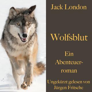 Jack London: Jack London: Wolfsblut
