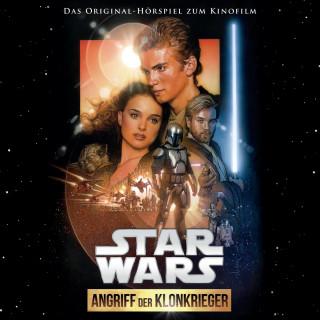 Alex Stelkens, Pe Simon: Star Wars: Angriff der Klonkrieger