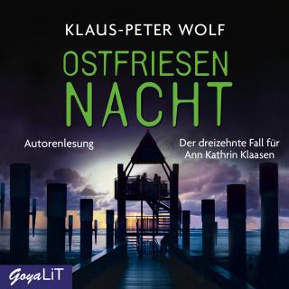 Klaus-Peter Wolf: Ostfriesennacht