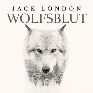 Jack London, Thomas Tippner: Wolfsblut von Jack London
