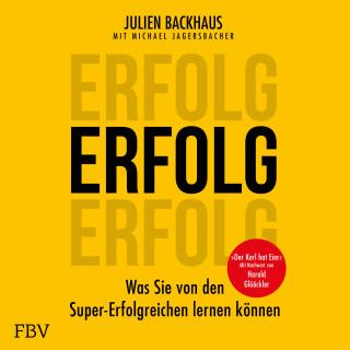 Julien Backhaus, Michael Jagersbacher: ERFOLG