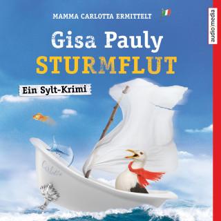 Gisa Pauly: Sturmflut