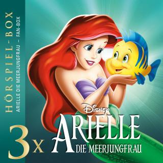 Gabriele Bingenheimer, Conny Stark: Disney / Arielle die Meerjungfrau - Fan-Box
