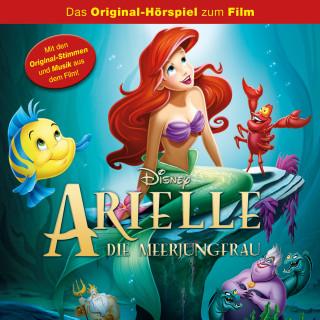 Gabriele Bingenheimer: Disney / Arielle die Meerjungfrau