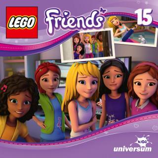 LEGO Friends: Folge 15: Das verschwundene Haus