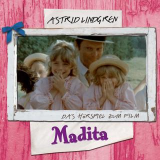 Astrid Lindgren: Astrid Lindgren - Madita