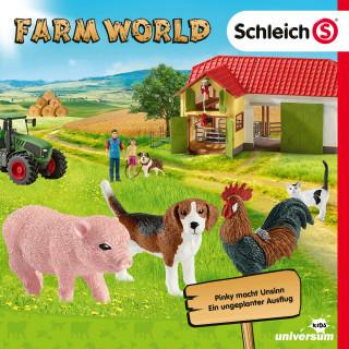 Folge 1 & 2: Schleich - Farm World