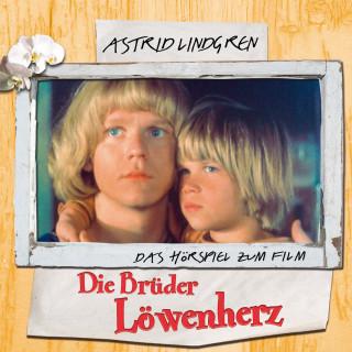 Astrid Lindgren: Astrid Lindgren - Die Brüder Löwenherz