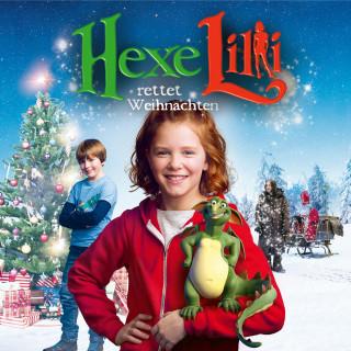 Hexe Lilli rettet Weihnachten - Das Hörspiel zum Kinofilm