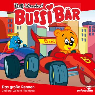 Bussi Bär - Das große Rennen - Folgen 05 - 08