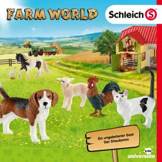 Folge 3 & 4: Schleich - Farm World