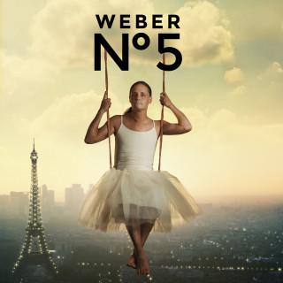 Philipp Weber: Weber N°5: Ich liebe ihn!