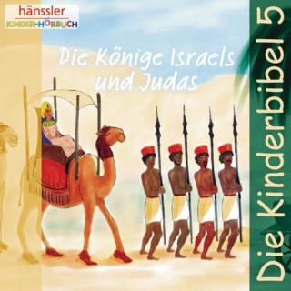 Anonymus: Die Könige Israels und Judas