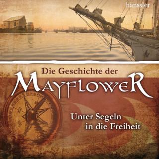 Christian Mörken: Die Geschichte der Mayflower