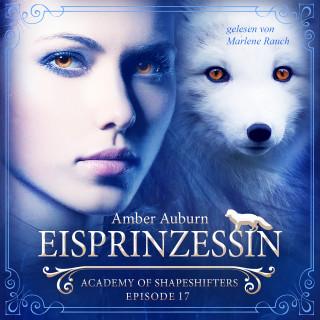 Amber Auburn: Eisprinzessin, Episode 17 - Fantasy-Serie