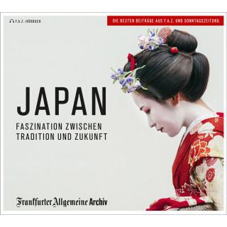 Frankfurter Allgemeine Archiv: Japan