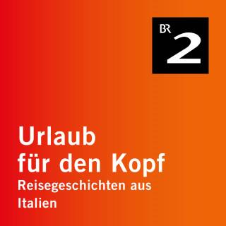 Andreas Pehl: Urlaub für den Kopf: Kulinarische Entdeckungen in Südtirol - Speck vom Bergschwein