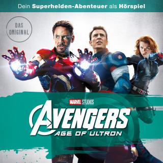 Gabriele Bingenheimer: Avengers - Age of Ultron
