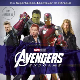 Gabriele Bingenheimer: Avengers - Endgame