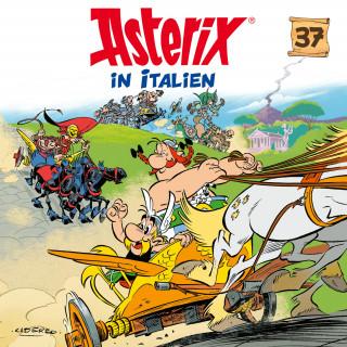 Jean-Yves Ferri: 37: Asterix in Italien