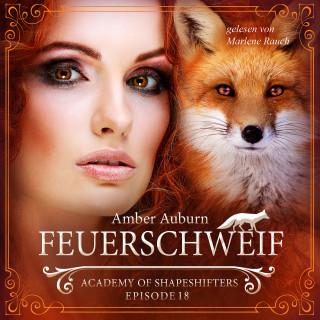 Amber Auburn: Feuerschweif, Episode 18 - Fantasy-Serie