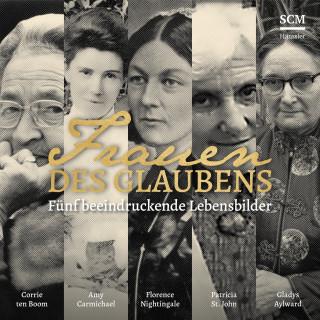 Kerstin Engelhardt, Christian Mörken: Frauen des Glaubens