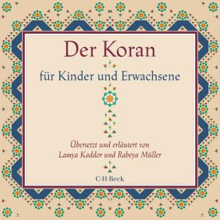 Lamya Kaddor, Rabeya Müller: Der Koran für Kinder und Erwachsene