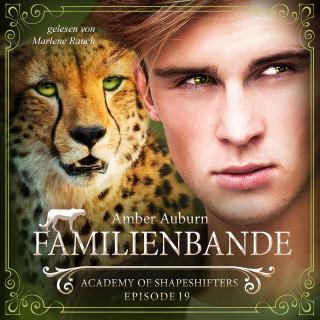 Amber Auburn: Familienbande, Episode 19 - Fantasy-Serie