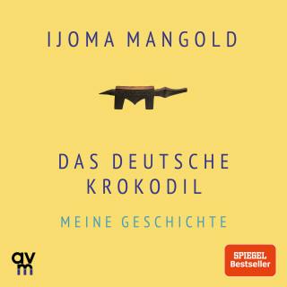 Ijoma Mangold: Das deutsche Krokodil