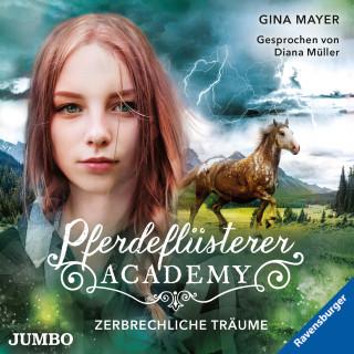 Gina Mayer: Pferdeflüsterer-Academy. Zerbrechliche Träume