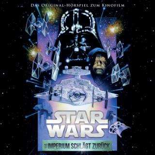 George Lucas: Star Wars: Das Imperium schlägt zurück