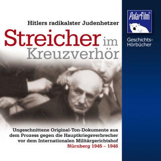 Karl Höffkes: Streicher im Kreuzverhör