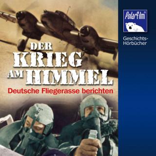 Karl Höffkes: Krieg am Himmel