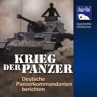 Karl Höffkes: Krieg der Panzer