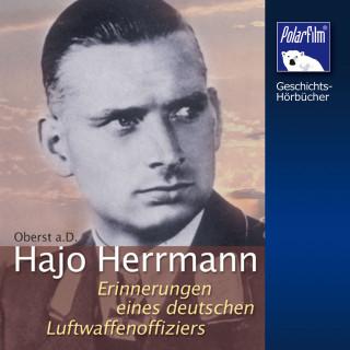 Karl Höffkes: Hajo Herrmann