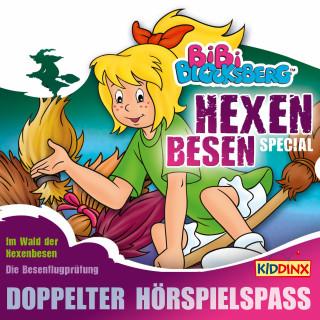K.-P. Weigand: Bibi Blocksberg: Hexenbesen-Special