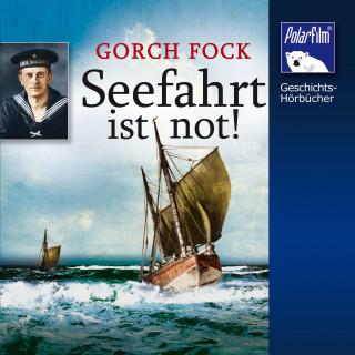 Karl Höffkes: Gorch Fock
