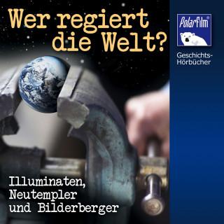 Karl Höffkes: Wer regiert die Welt?