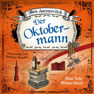 Ben Aaronovitch: Der Oktobermann