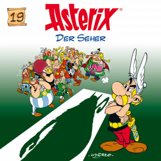 René Goscinny, Albert Uderzo: 19: Der Seher