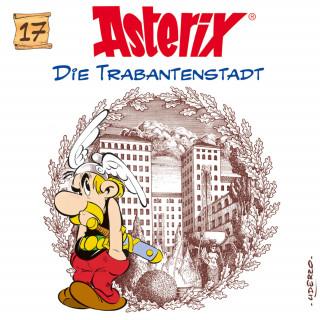 René Goscinny, Albert Uderzo: 17: Die Trabantenstadt