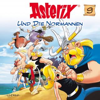 Albert Uderzo, René Goscinny: 09: Asterix und die Normannen