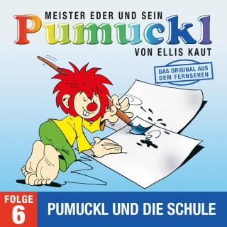 Ellis Kaut: 06: Pumuckl und die Schule (Das Original aus dem Fernsehen)