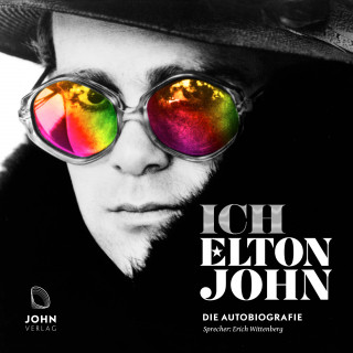 Elton John: Ich: Die Autobiografie