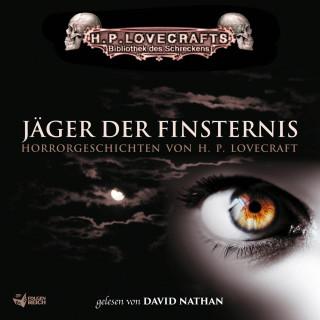 H.P. Lovecraft: Lovecraft: Jäger der Finsternis