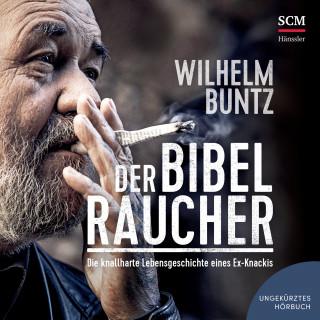 Wilhelm Buntz: Der Bibelraucher
