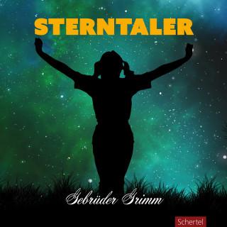 Gebrüder Grimm: Sterntaler