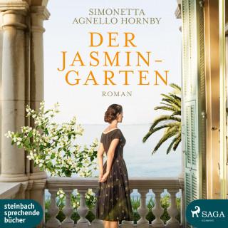 Simonetta Agnello Hornby: Der Jasmingarten (Ungekürzt)